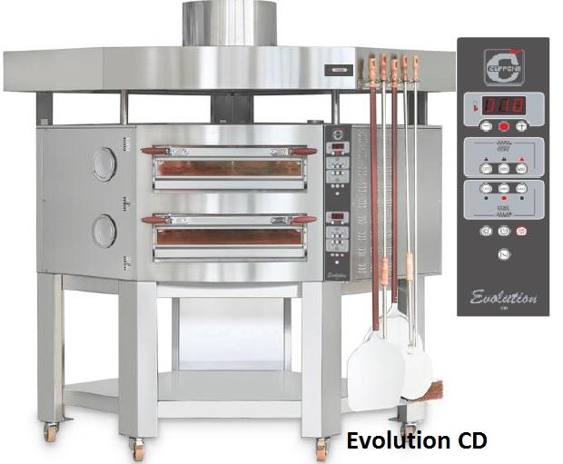 Cuppone Evolution CD